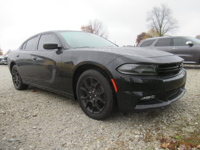 Pre-Owned 2018 Dodge Charger w/Nav