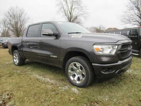 New 2020 RAM 1500 Big Horn 4X4 Sport
