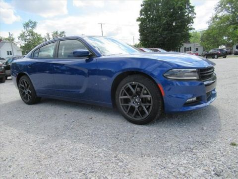 Pre-Owned 2018 Dodge Charger R/T w/ Navigation